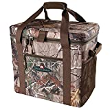 Igloo Square Cooler, 36-Can, Realtree