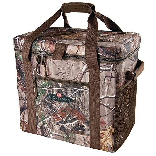 Igloo Realtree Ultra Square Cooler