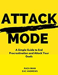 Attack Mode by Raza Imam ebook deal