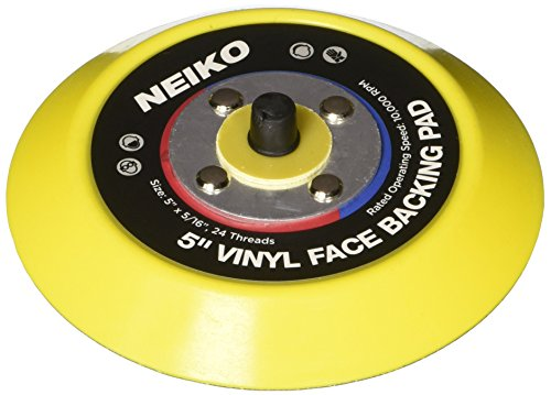 Neiko 30261A 5-Inch Vinyl