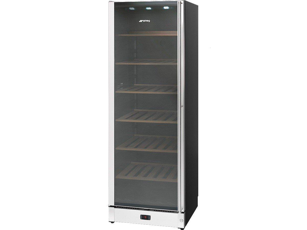 Smeg Kühlschrank Bewertung : Smeg weinkühlschränke im test vergleich