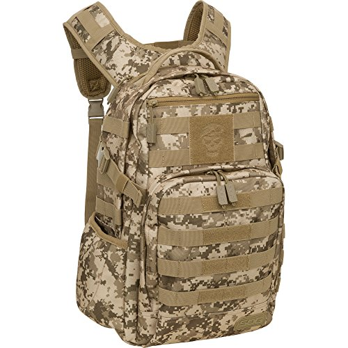 SOG Ninja Day Pack Tactical Backpack Digital Hiking Backpack