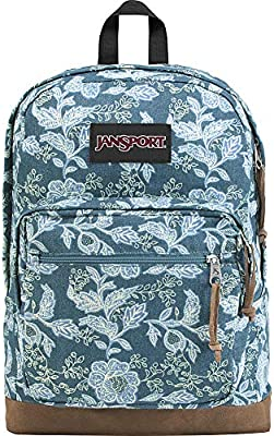 """JanSport Right Pack Expressions - Lightweight 15\"""" Laptop Backpack"""