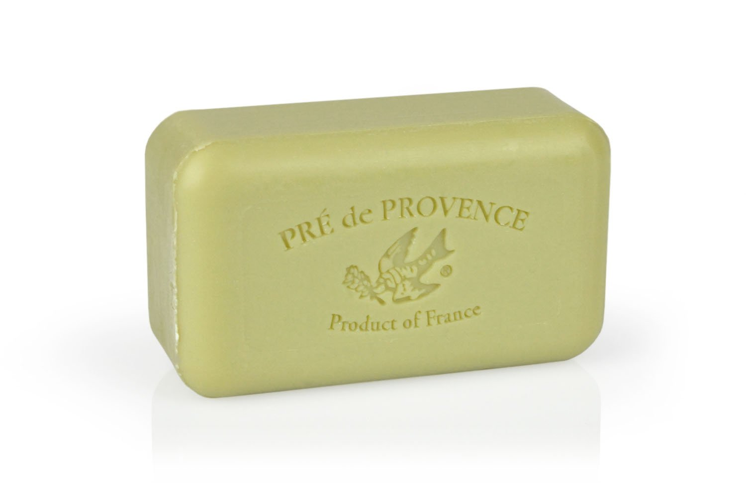 Pre de Provence Shea Butter Enriched Artisanal French Soap Bar (150 g) - Verbena 35159VE
