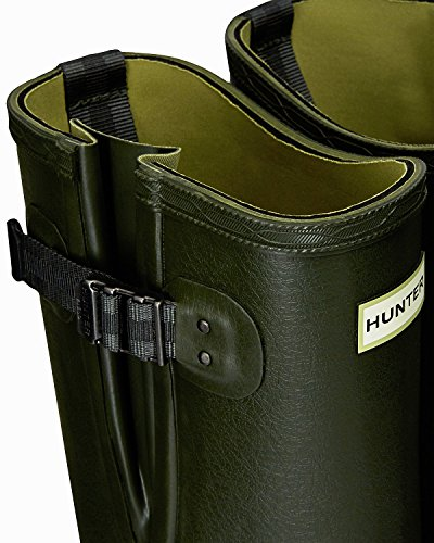 Hunter , Work Wellingtons Unisexe adulte