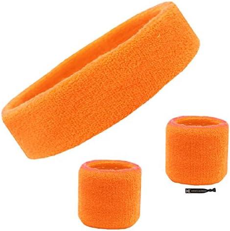 Kenz Laurenz Sweatband Basketball Sweatbands product image