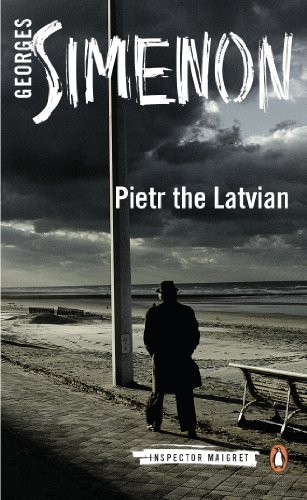 Pietr the Latvian (Inspector Maigret)