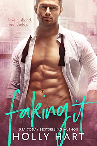 Faking It Ebook