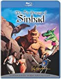 The Seventh Voyage Of Sinbad poster thumbnail