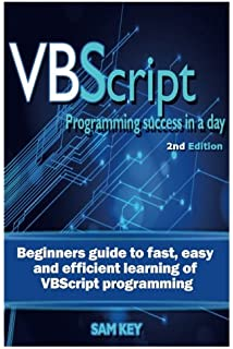 Vbscript In A Nutshell 2nd Edition Pdf