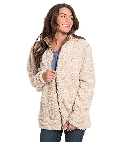 Southern Shirt Company Sherpa Jacket by Southern Shirt