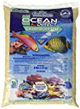 Carib Sea ACS00905 Ocean Direct Natural Live Sand for Aquarium, 5-Pound