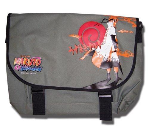 Great Eastern Entertainment Naruto Shippuden Yondaime Neruto Messenger Bag