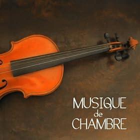 Musique de chambre bach purcell et musique for Bach musique de chambre