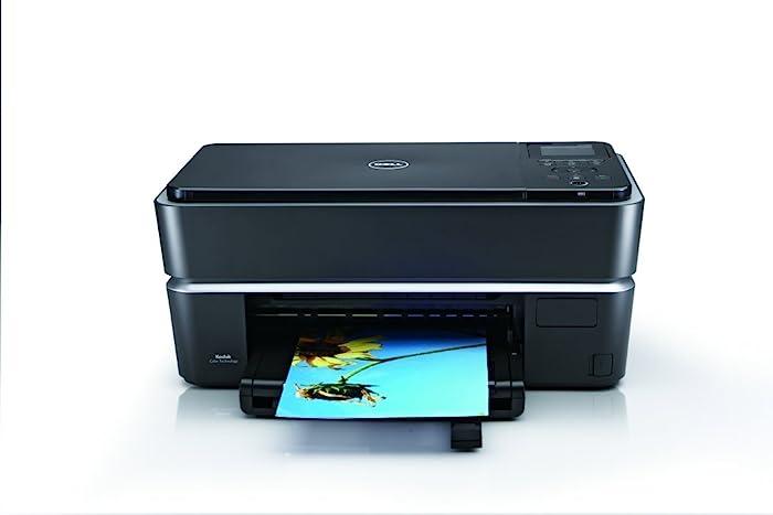 Dell P703w Wireless All-in-One Photo Printer