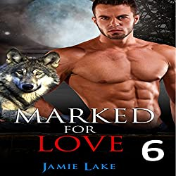 Marked for Love, Book 6