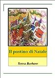 IL POSTINO DI NATALE (Italian Edition)