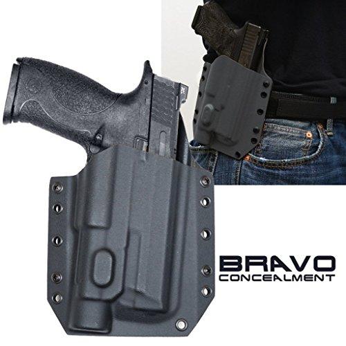 Bravo Concealment: S&W M&P 9/40 2.0 (4.25