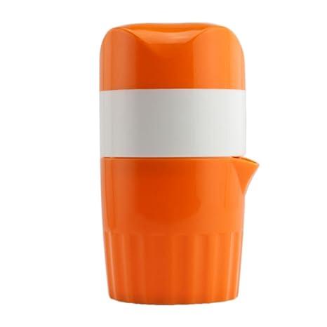 Exprimidor De ZAIYI Exprimidor De Naranjas Exprimidor Manual De Jugo De Naranja Exprimidor De Limón Pequeño