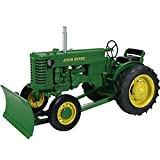 John Deere 1:16 Scale Model M with Blade