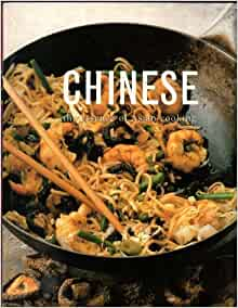 Chinese: The Essence of Asian Cooking by Linda Doeser