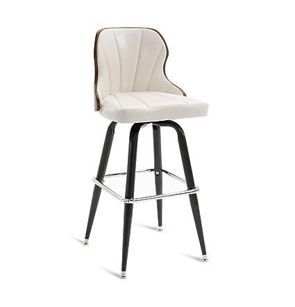 Peachy Amazon Com Iron Bar Chairs Vintage Counter Chair High Back Home Remodeling Inspirations Basidirectenergyitoicom