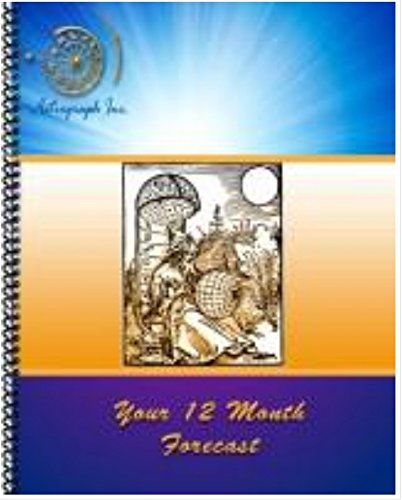 Your Indepth Personal Analysis (Horoscope By Date Of Birth Time And Place)