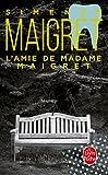L'Amie de Madame Maigret (Le Livre de Poche) (French Edition)
