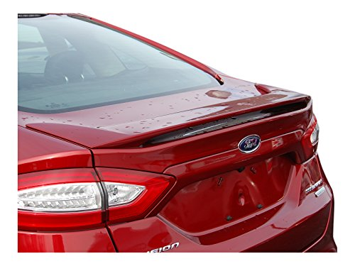 (Painted Factory Style Spoiler fits the Ford Fusion 525 UH)