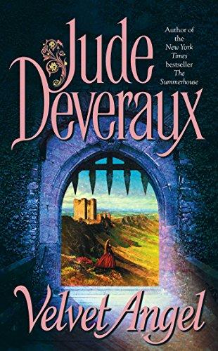 book cover of Velvet Angel