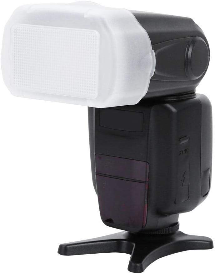 Pomya Professional Speedlite Wireless Camera Flash with Rotatable LCD Screen ,2.4G TTL 1//8000 Wireless Master Slave Flash Speedlite for Sony Camera