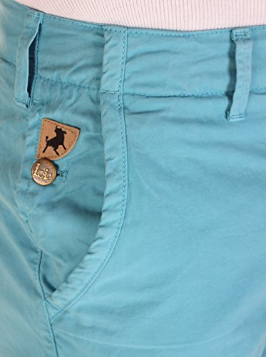 Lois -  Pantaloncini  - Uomo blu blu W31