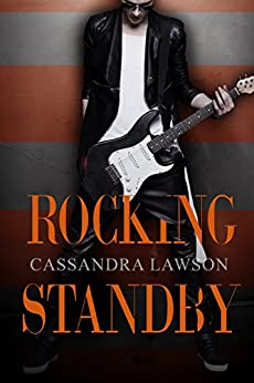 Rocking Standby (Reckless Release Book 1) by [Lawson, Cassandra]