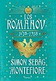 los rom?nov 1613 1918 spanish edition