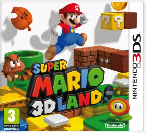 Super Mario 3D Land Video Game for Nintendo 3ds - 9