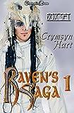 Raven's Saga 1 (Box Set)