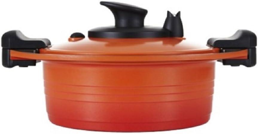 Roichen Pressure Cooker 4 Liter Multi-Cooker, Rice Cooker
