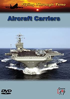 Aircraft Carriers [Import anglais]
