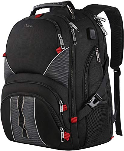 Extra Large Travel Backpack