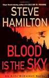 Blood is the Sky: An Alex McKnight Mystery (Alex McKnight Novels)