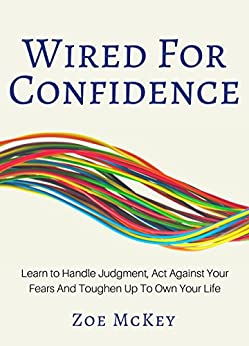 Wired Confidence Judgment Against Toughen ebook product image
