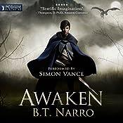Awaken: The Mortal Mage, Book 1 | B. T. Narro