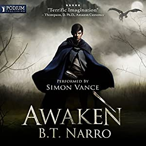Awaken Audiobook