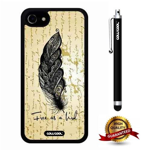 iphone 7 case feather