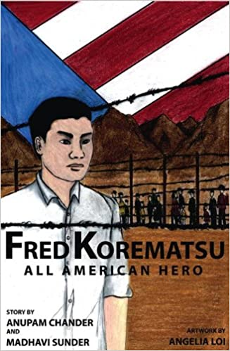 All american hero