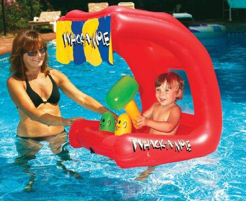 Swimline Baby Bopper Baby Seat Pool Float
