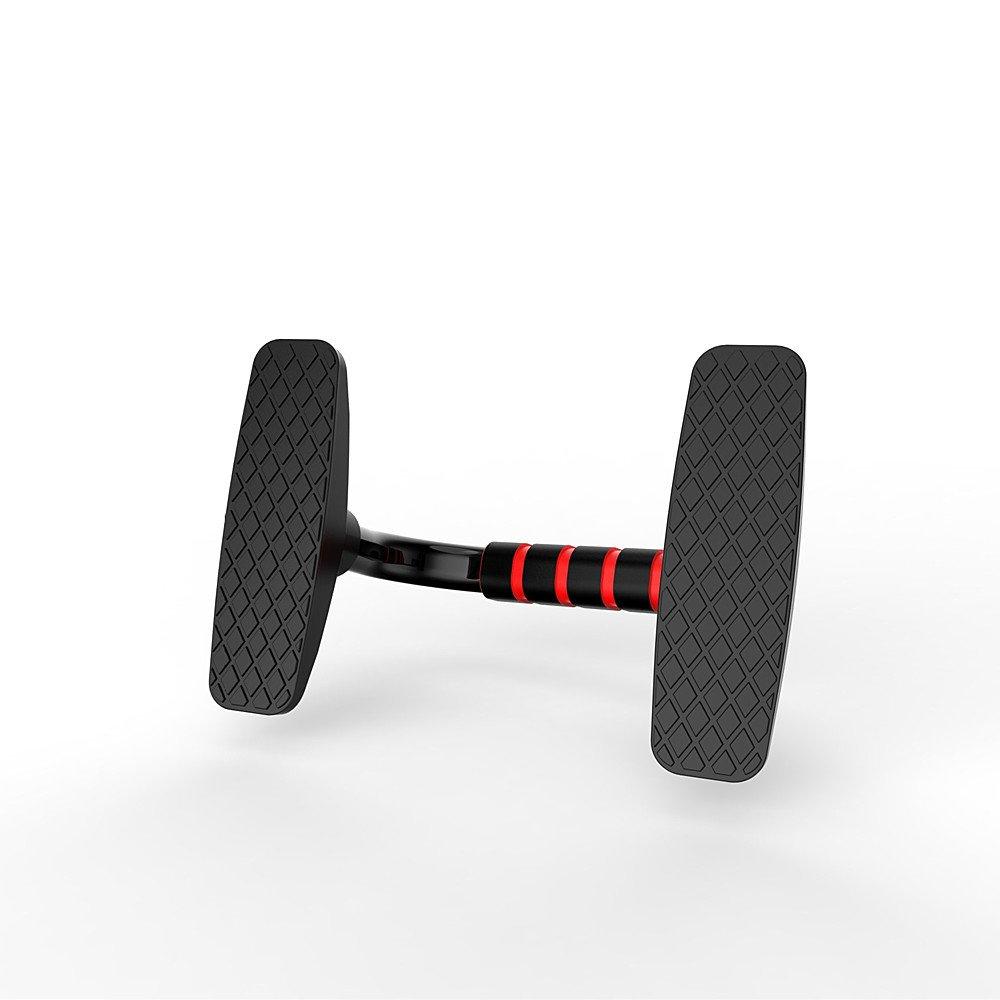 slhp Chaise longue Poignées dappui Push Up Stand Bar forte aspiration antidérapant poignées Pompes Poignées pour pompes Gymnastique Fitness poitrine Musculation Rot