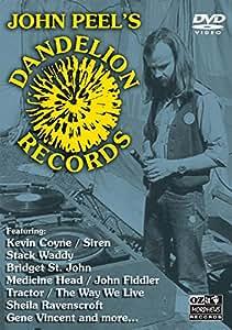 John Peel's Dandelion Records