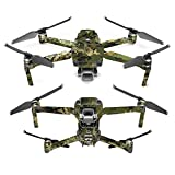 MightySkins Skin for DJI Mavic 2 Pro or Zoom - Viper Woodland | Protective, Durable, and Unique Vinyl Decal wrap Cover | Easy to Apply, Remove, and Change Styles | Made in The USA