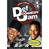 Def Comedy Jam, Vol. 1 by Time Life